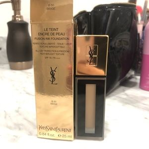 YSL FUSION INK B50 (DISCONTINUED IN U.S.A)